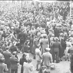 VE Day, 8 May 1945