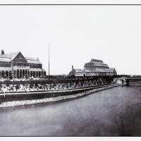 Botanic Gardens Conservatory Churchtown