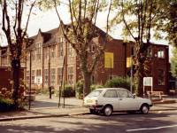 Bushey First School