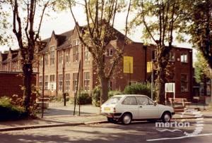 Bushey First School
