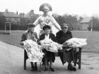 Wimbledon County School for Girls: 50th Anniversary
