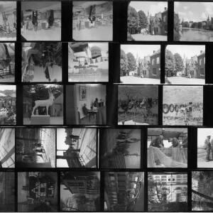 212-002 - Contact prints