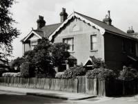 Grove Road, Mitcham