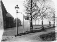Camp Road, Wimbledon Common