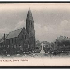 Harton Church, South Shields