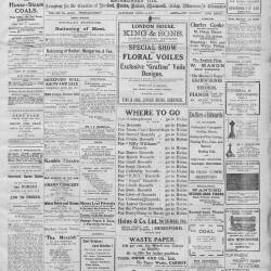Hereford Journal - 6th April 1918