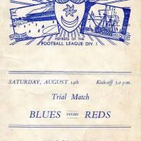 19480814 Trial match