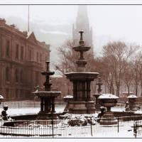 Lord Street Municipal Gardens