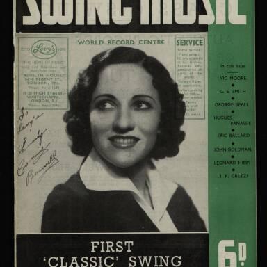 Vol.2 No.1 March 1936