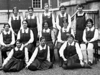 Wimbledon County School for Girls: Lacrosse Team