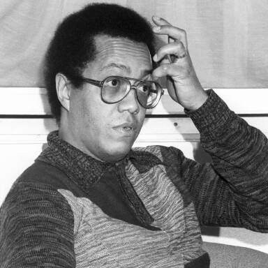 Cedar Walton: Interview 1