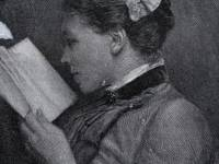 Mrs. Richmond Ritchie (formerly Anne Thackeray)