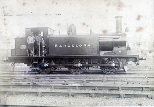 London, Brighton and South Coast Railway