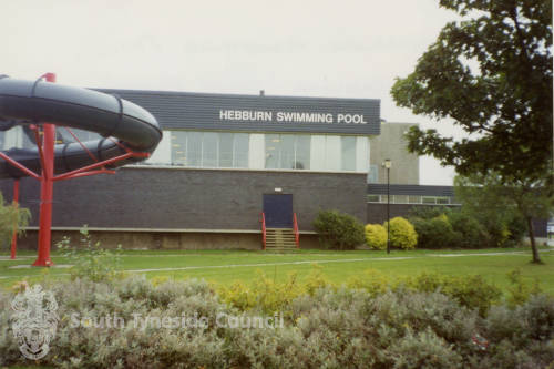 Hebburn Swimming Pool