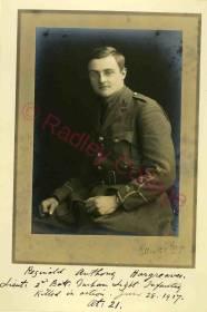 WW1 HargreavesRA1