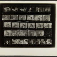 Butlins Jazz Weekend 1956 Contact sheet 001