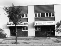 Mitcham Powder Coatings Ltd, Mitcham
