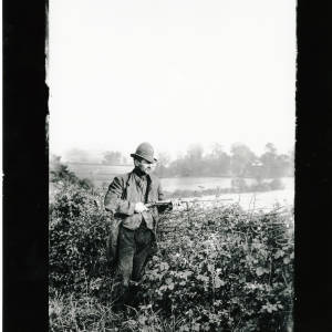 Poacher, c1918