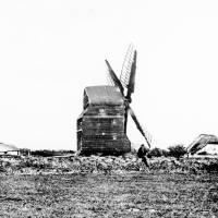 Windmill, Birkdale