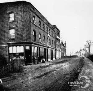 Ravensbury Arms, Morden Road