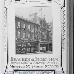 Smith's Directory of Reading 1920