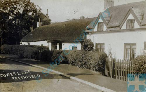 Gores Lane Cottages Freshfield