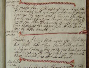 Notebooks of Lady Cecilia Bindloss