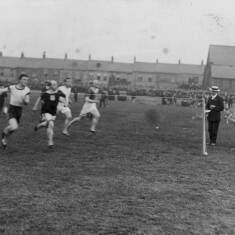 Ingham Infirmary Sports Day