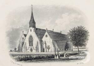 Holy Trinity Church, South Wimbledon