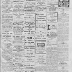 Hereford Journal - January 1919
