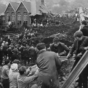 The Aberfan Disaster 1966