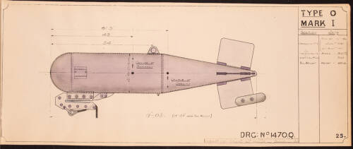Paravane design p28