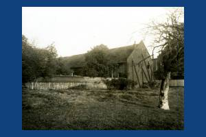Cranmer House: Old Tithe Barn