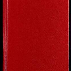 Tilley's Ledbury Almanack 1908