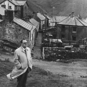 """106-1 - """"Gwynn Thomas - Welsh Author"""""""