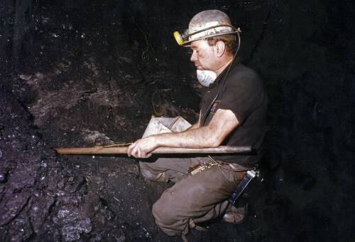 Flack's Drift Mine/Hayroyd's Colliery