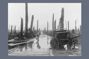 Photo - Passchendaele
