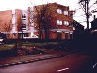 Central Road, No.193, Morden