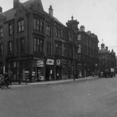 Fowler Street
