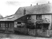 Vine Cottage, Kingston Road, Merton Park