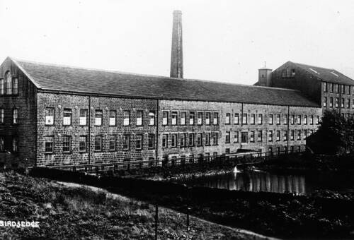 31 Birdsedge Mill