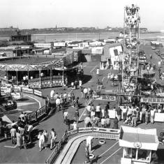 South Shields Fairground