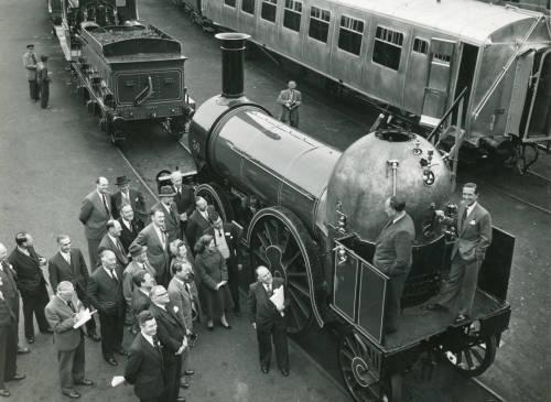 Great Southern & Western Railway