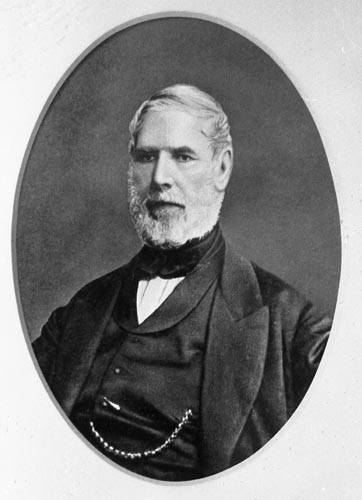 1860: James Kennedy