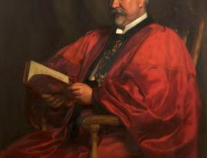 Sir John Scott KCM, DCLC by John Henry Lorimer