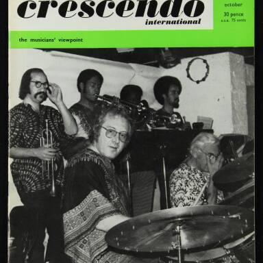 Crescendo 1973 October