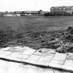 Brinkburn Recreation Ground
