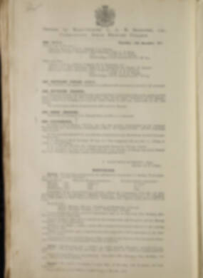 Routine Orders - June 1917 - June 1918 - Page 229