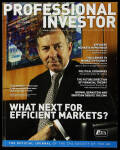 Professional Investor 2009 Summer