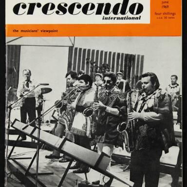 Crescendo 1969 June